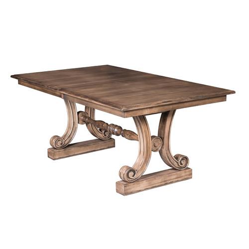 Peyton Trestle Table