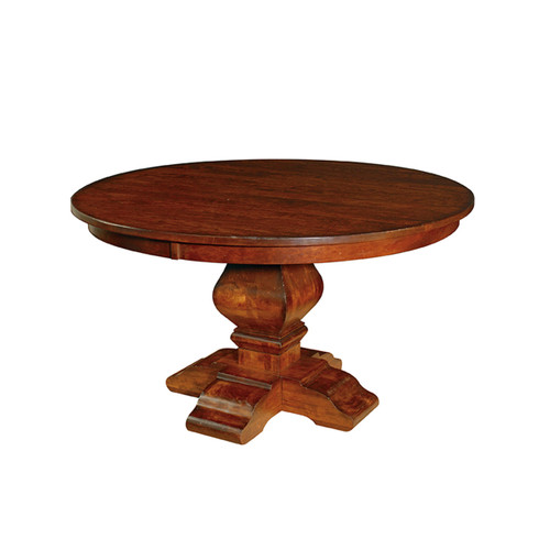 Wilmington Single Pedestal Table