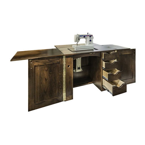 Heritage Sewing Cabinet
