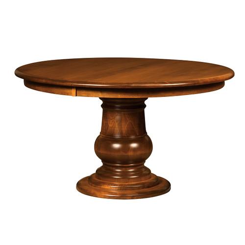 Camrose Single Pedestal Table