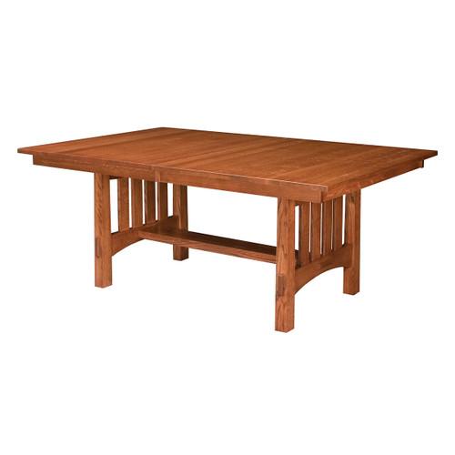 Modesto Trestle Table
