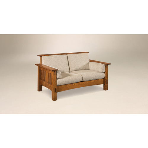McCoy Loveseat