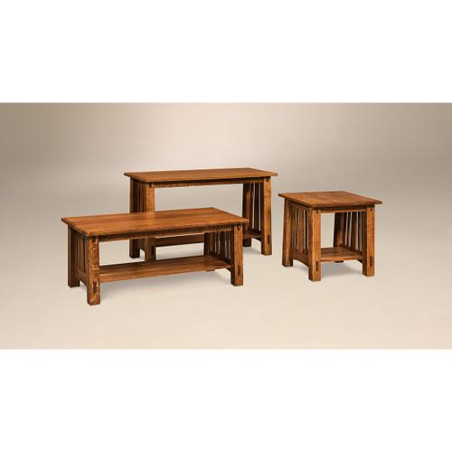 McCoy End Table