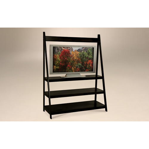 Media Ladder Stand
