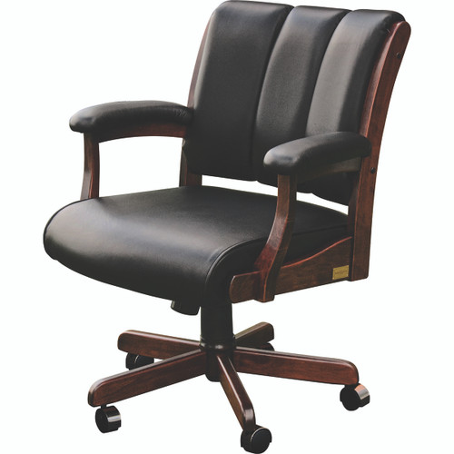 Edelweiss Arm Chair (Gas Lift)