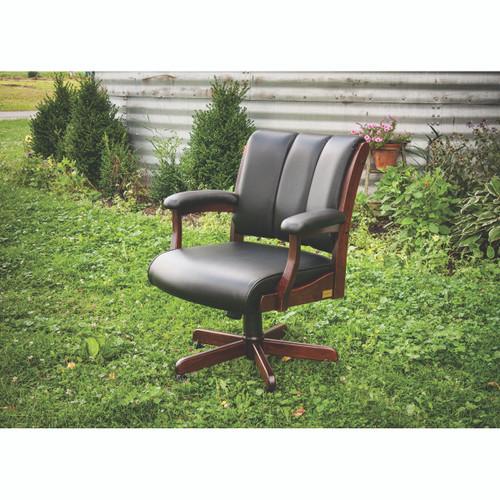 Edelweiss Arm Chair (Gas Lift)