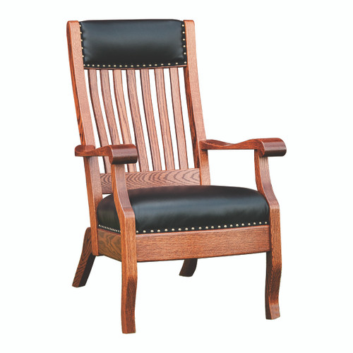 Queen Lounge Chair