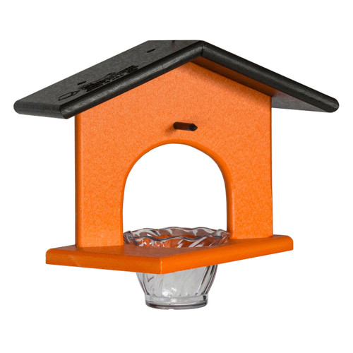 Single Oriole Feeder | Hanging Oriole Feeder