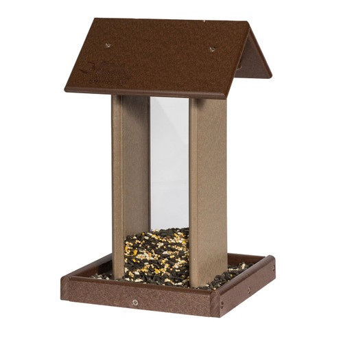 Tall Bird Feeder | Bird Feeder Unique