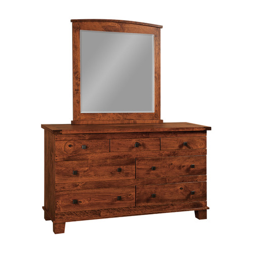 Larado Dresser