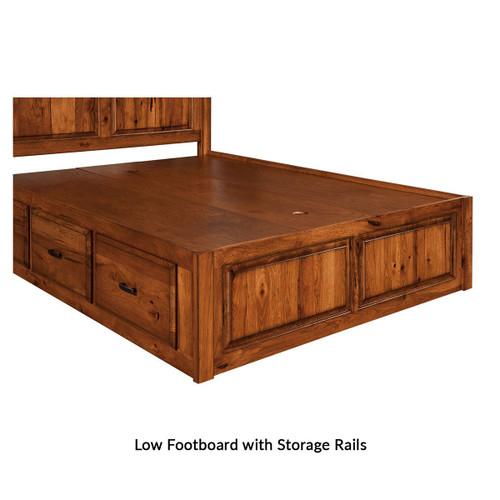 Marshfield Bed