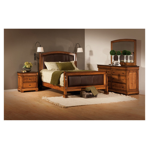Marshfield Bed