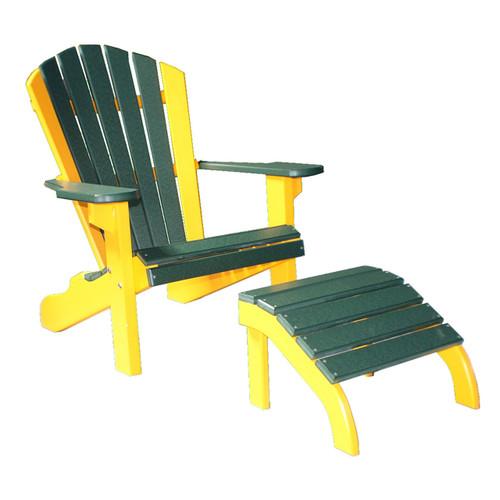 Outdoor Classic Beach Chair