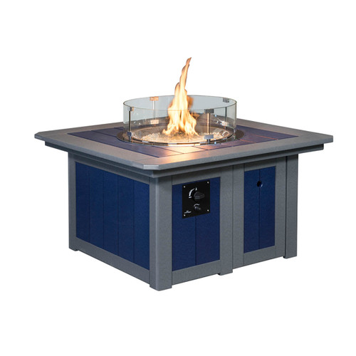 Fire Pit Table (Poly)