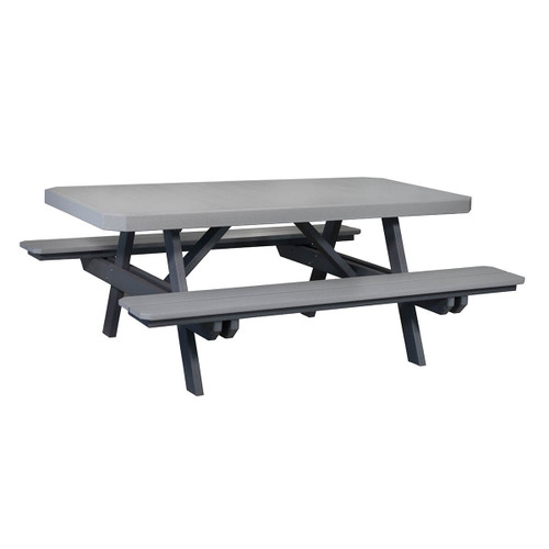 Picnic Table (Poly)