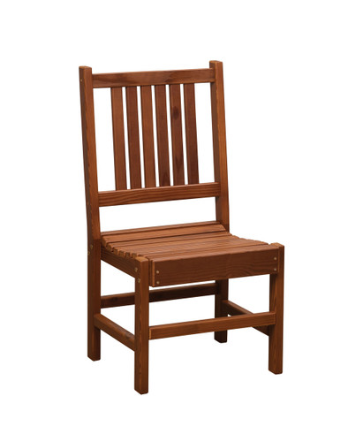 Cedar Side Chair