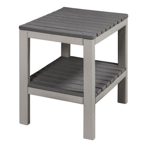 Polywood End Table