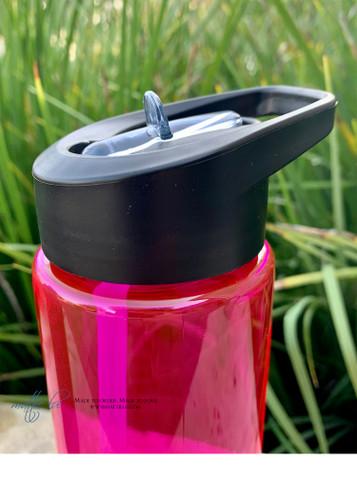 Personalized Water Bottle | 24 oz Tritan Sport Bottle | Big Summit | Monogrammed Water Bottle | Sorority Water Bottle | Unique Birthday Gift