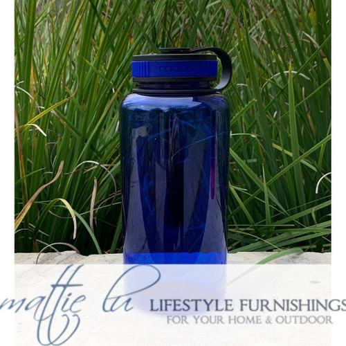 Personalized Water Bottle   32 oz Tritan Sport Bottle   Big Summit   Monogrammed Water Bottle   Sorority Water Bottle   Unique Birthday Gift