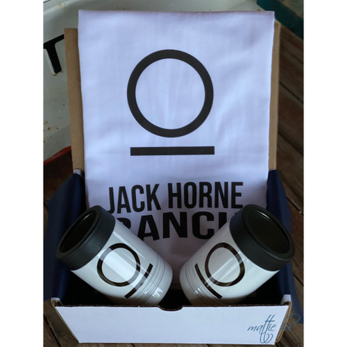 Best Custom Ranch Brand Gift Box