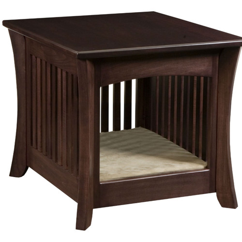 Caledonia Open End Table