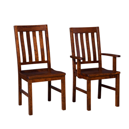Alberta Dining Chair
