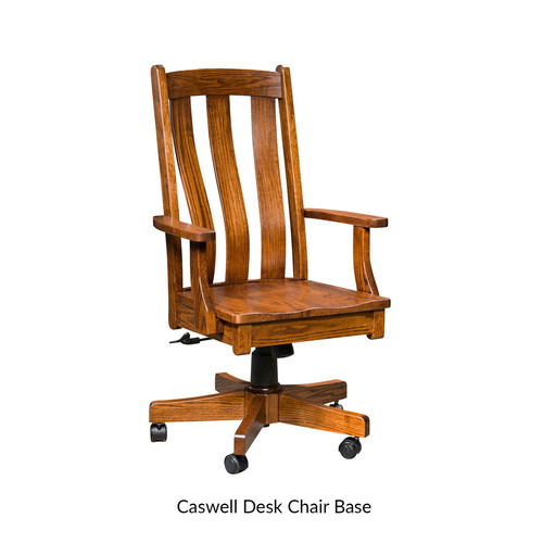 Arts & Crafts Desk Chair