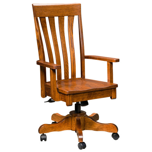 Canterbury Desk Chair