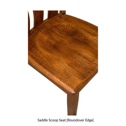 Canterbury Desk Chair