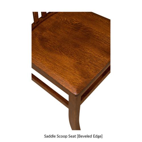 Jamestown Desk Chair
