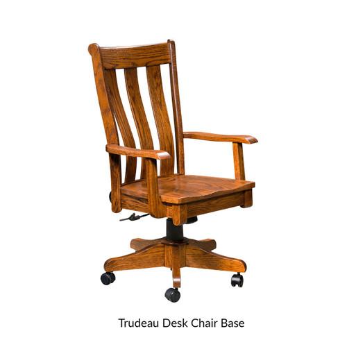 Kensington Desk Chair
