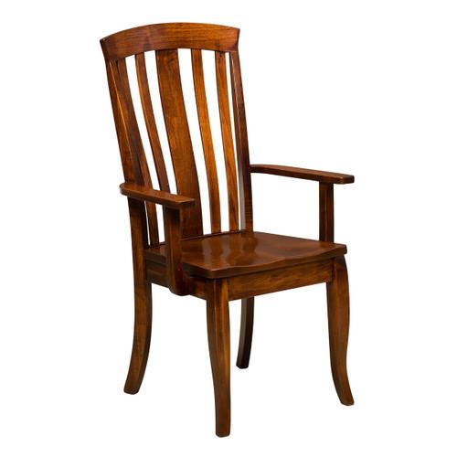 Saratoga Desk Chair