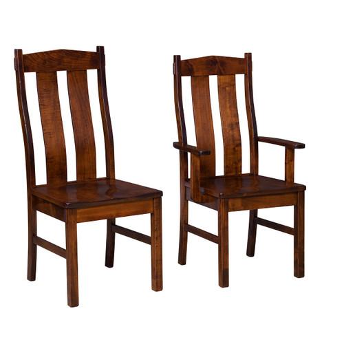 Timber Ridge Desk Chair