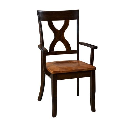 Woodstock Desk Chair