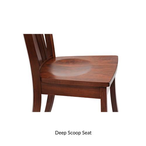 Bow River Dining Chair
