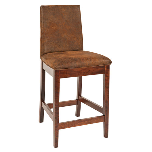 Bradbury Stationary Bar Stool