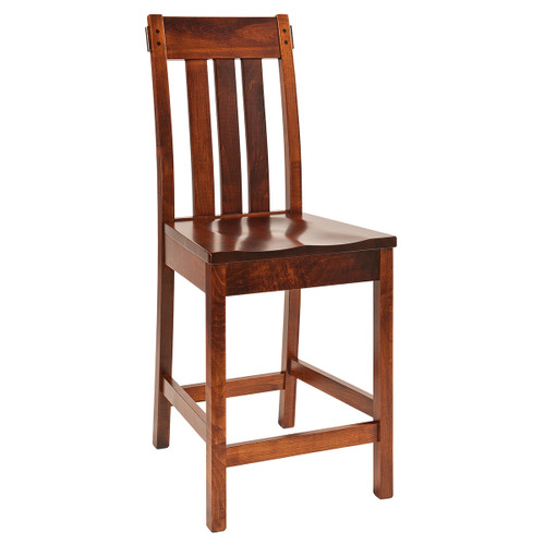 Chesapeake Swivel Bar Stool