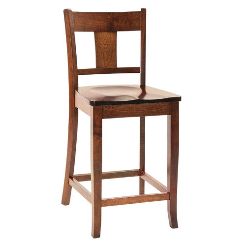 Ellington Swivel Bar Stool