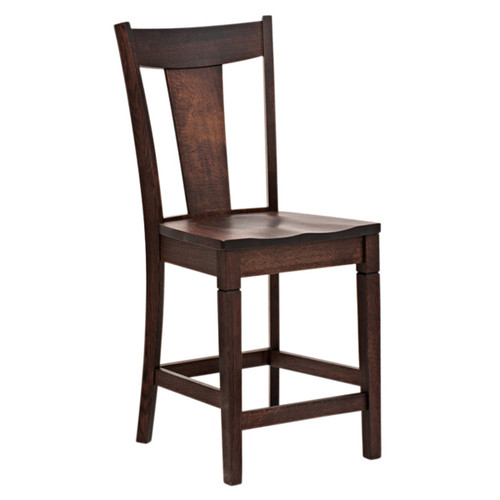 Parkland Stationary Bar Stool