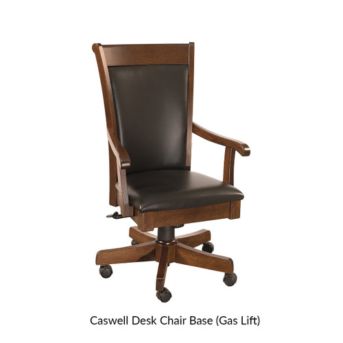 Parkland Desk Chair