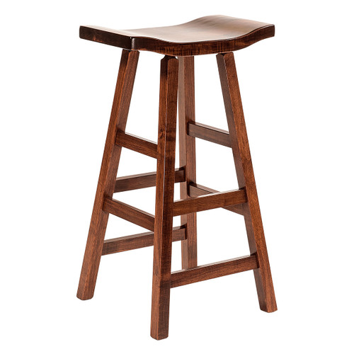 Portage Stationary Bar Stool
