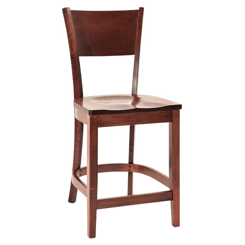 Somerset Swivel Bar Stool