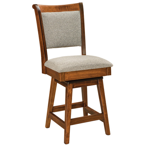 Adair Swivel Bar Stool