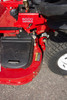 "Lawn Striping Kit on Toro Z-Master 6000 with 60"" Turbo Force mower deck 2014 model"