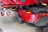 Toro Grandstand lawn striper assembly.