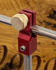 Improved clamp for Simple Hollowing System.