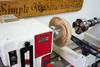 Vacuum Chuck for  Bowl & Vessel Finishing on Woodturning Lathe