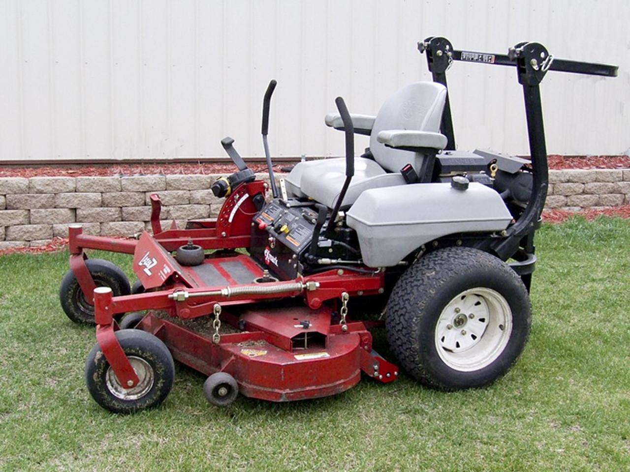 eXmark Lawn Striper Systems