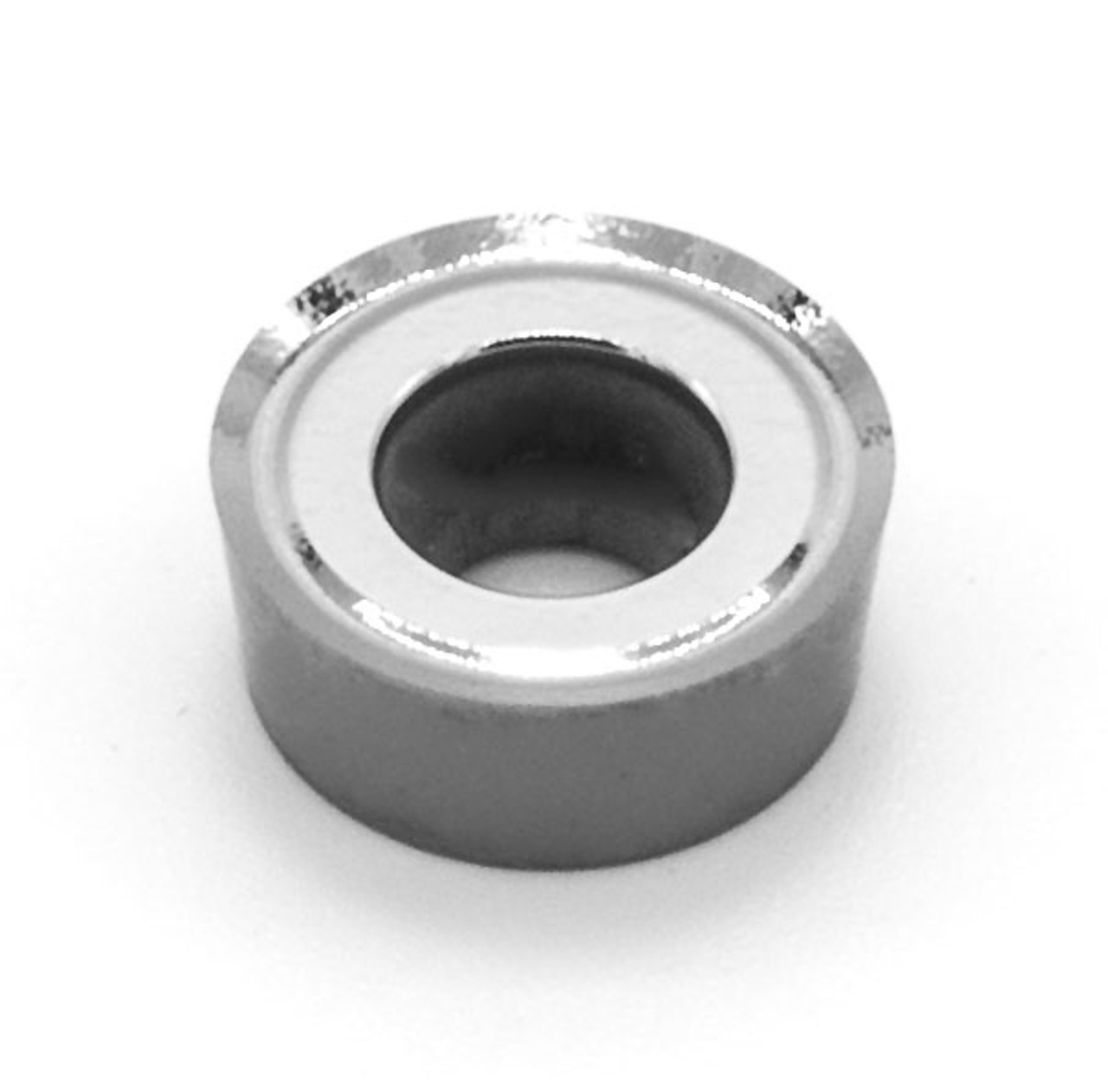 Carbide Replacement cutter for Simple Shear Cutting Finisher