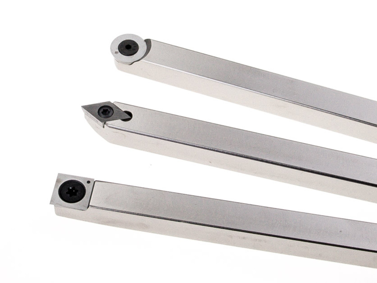 Package of 3 Replacement Carbide Cutters (Includes cutter for STH - Full Size Only)